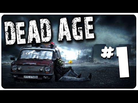 Gameplay de Dead Age