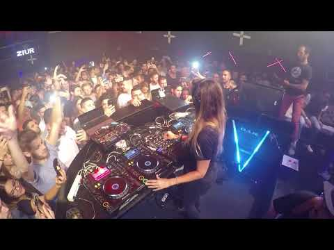 Deborah De Luca Live @ LA3 Club, Spain 2017