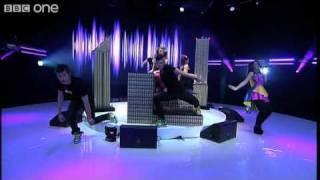 "Estonia - ""Rockefeller Street"" - Eurovision Song Contest 2011 - BBC One"