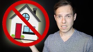 Why  Millennials Aren't Buying Homes