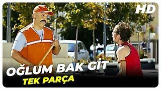 Oğlum Bak Git | Yavuz Seçkin Türk Komedi Filmi Tek Parça (HD) | FunColic