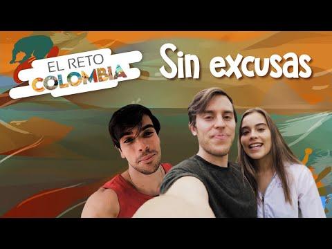 #RETOColombia - Capítulo 6: Sin excusas