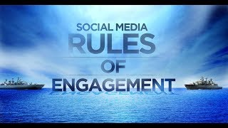 RULES OF ENGAGEMENT | CRACKING THE SOCIAL MEDIA CODE