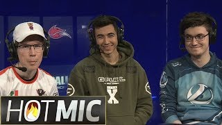 MLG Hot Mic with Attach, Octane & Loony | CWL Pro League | Stage 1 Playoffs - dooclip.me