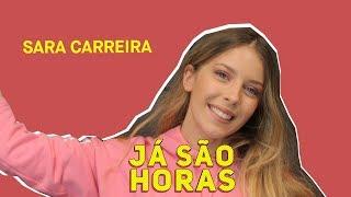 CIDADE FM | Sara Carreira   Vais Ou Ficas?