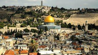 Jerusalem Leh Arab Indo