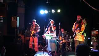 Video TGS Sweet Home Chicago v AC klubu 31 8 2017