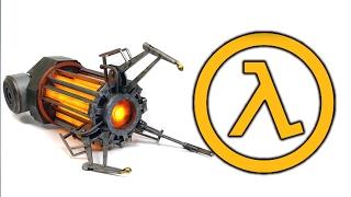 Half-Life 2: Uncertainty Principle ● Прохождение Часть 3