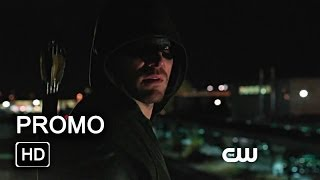 "Promo CW #3 - 210 ""Blast Radius"""