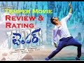JR NTR Temper Movie Review & Ratings - Jr NTR,Kajal Agarwal,Puri Jagannath