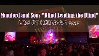 Musik-Video-Miniaturansicht zu Blind Leading The Blind Songtext von Mumford & Sons