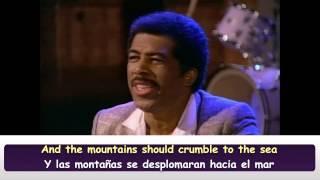 BEN E.  KING - STAND BY ME  - Subtitulos Español & Inglés