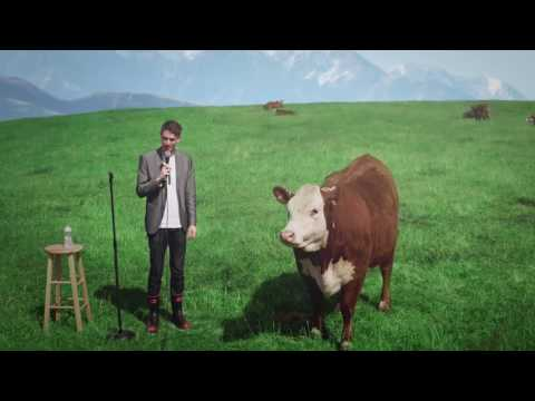 New Zealand Jerky Commercial (2017) (Television Commercial)