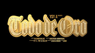 YSY A   Todo De Oro (Video Oficial)
