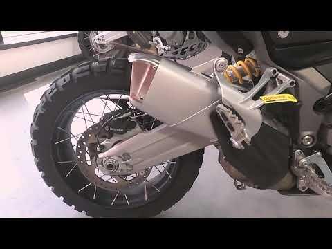 2019 Ducati Multistrada 1260 Enduro in West Allis, Wisconsin - Video 1