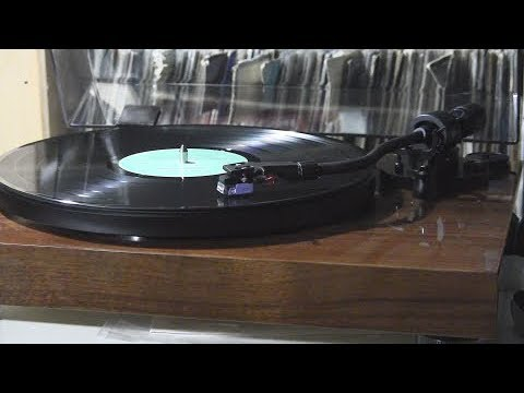 Fluance RT-81 Turntable review.