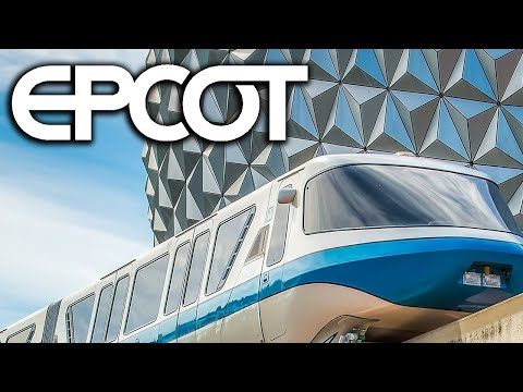 Tasting the World at EPCOT! || Live from Walt Disney World!