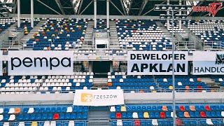 Film do artykułu: Mecz Arka Gdynia - Resovia...