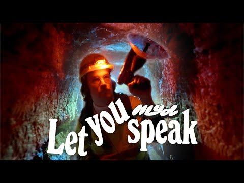 """Myd - """"Let You Speak"""""""