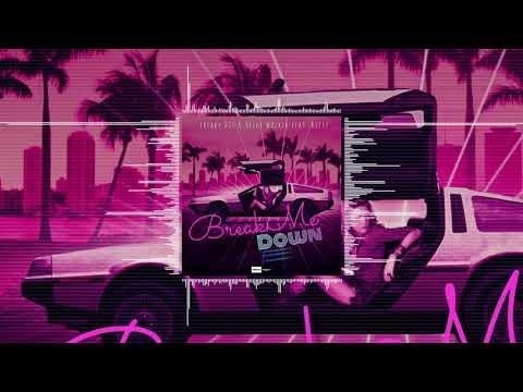 Freaky DJs - Break Me Down (Official Audio)
