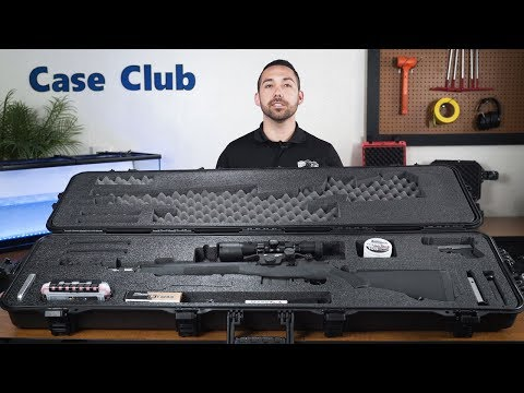 Springfield M1A Case - Featured Youtube Video