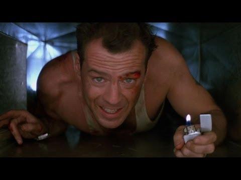 Top 10 Die Hard Movie Moments