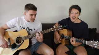 No One's Here To Sleep - Naughty Boy feat. Bastille (cover)