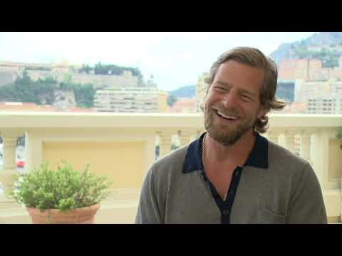 Henning Baum - SERIES TV Jury Member - FTV15 Part1
