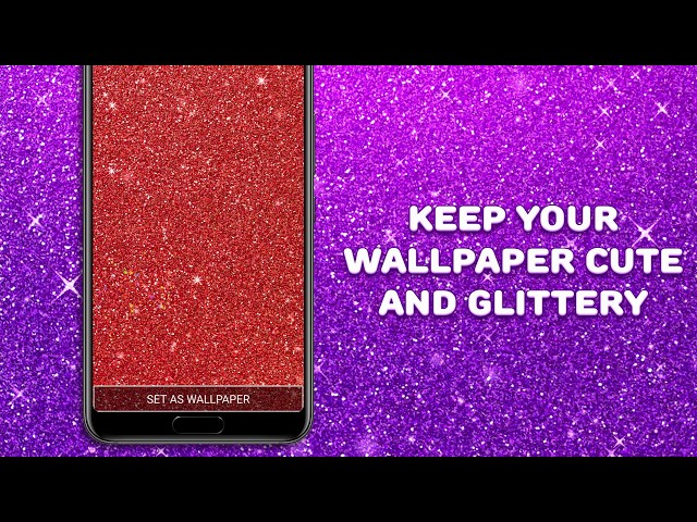 Appgrooves Compare Real Glitter Effect Wallpaper Vs 2 Similar