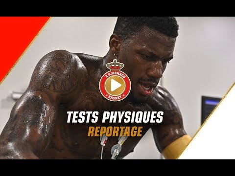 Tests physiques
