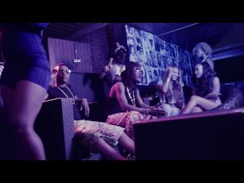 VIDEO PREMIERE: Jesse Jagz ft Wizkid - Bad Girl