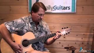 Ohio Free Guitar Lesson