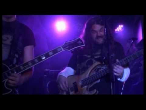 Honza Hrdy - Zemřel mi kamarád (Live Martys Club Č.B 4.4.2010)