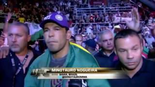 Как тырят кепки у бойцов UFC