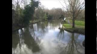 Flow Gently Sweet Afton....a Scottish traditional song (with lyrics)..by Robert Burns