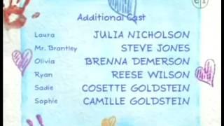 barney and friends season 13 end credits - Thủ thuật máy