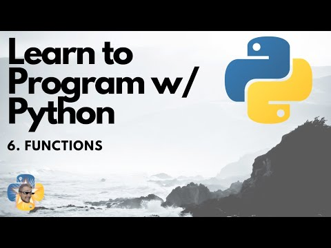 Functions – Python 3 Programming Tutorial p.6