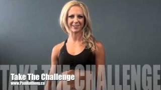 Calgary Personal Training Testimonial - Stephanie