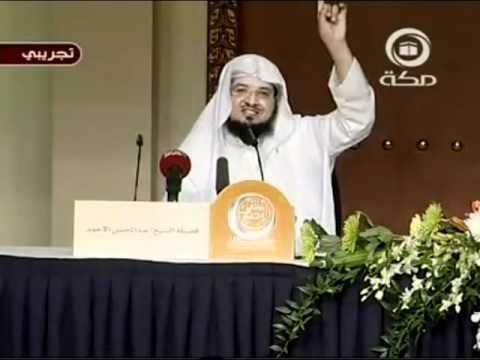 يا من تتقربون إلى قبورالأولياء!!! الأحمد 2/2