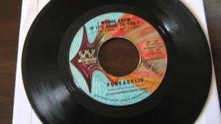 HR - Funkadelic - I Wanna Know If It's Good To You - Instrumental