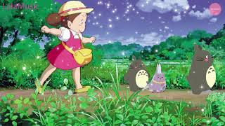 宮崎駿鋼琴音樂,天籟琴聲,適合睡眠,舒眠,放鬆,看書,減壓