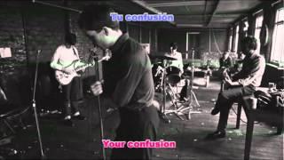 Joy Division  Atmosphere Subtitulos Ingles-Español