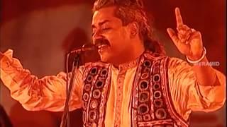 Hai Rama Ye Kya Hua Live by Hariharan - YouTube