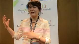 Dr. Hye-Jung Lee EeL2013 -Global Science & Technology Forum
