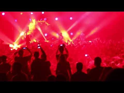 Little Big - Russian Hooligans (Live at Czech Republic - Brno - 7.10.2019)