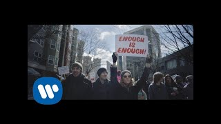 Brandi Carlile - Hold Out Your Hand [Official Video]