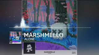 Marshmello - Alone (Official Instrumental)