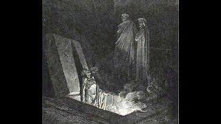 Dante's Inferno Cantos VIII-X