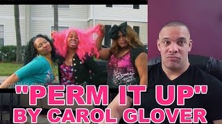 "My Review of ""Perm It Up"" by Carol Glover"