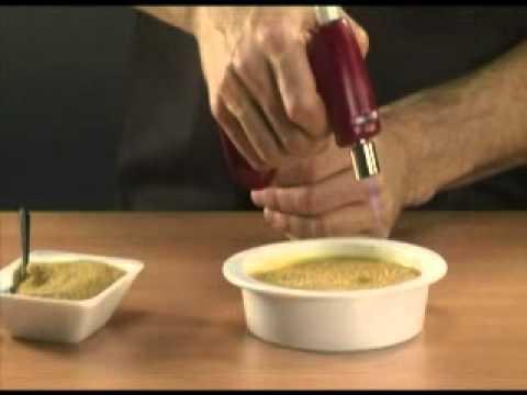 Soplete de cocina DELÍCIA